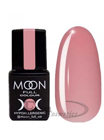 Базовое покрытие для ногтей Moon French Base