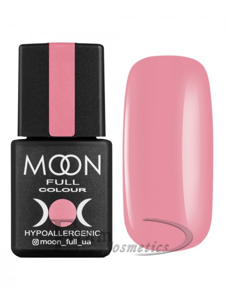 Гель-лак Moon №105 Color Gel polish бобровый