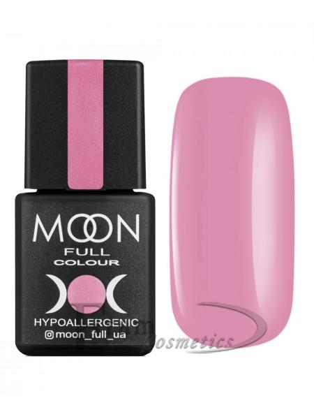 Гель-лак Moon №109 Color Gel polish очень светло-пурпурный