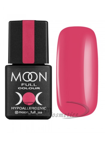 Гель-лак Moon №123 Color Gel polish телемагента