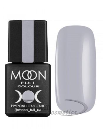 Гель-лак Moon №147 Color Gel polish кадетский синий крайола