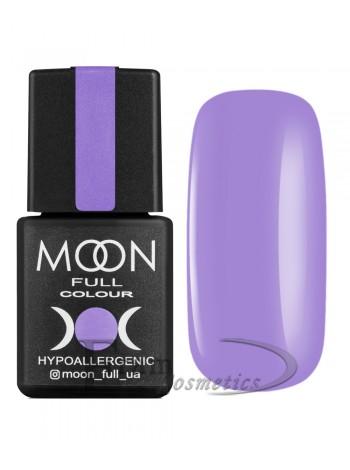 Гель-лак Moon №156 Color Gel polish аметистовый