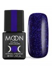Гель-лак Moon №174 Color Gel polish темно-синий