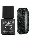 Гель-лак Moon №189 Color Gel polish черно-синий