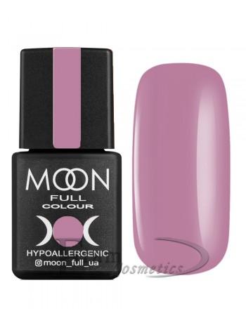 Гель-лак Moon №199 Color Gel polish светло-пурпурный