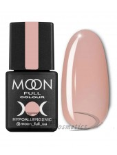Гель-лак Moon №301 Color Gel polish бледно-каштановый