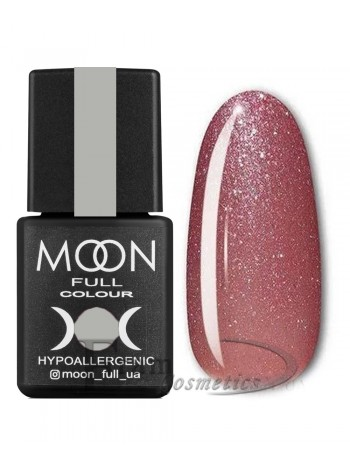 Гель-лак Moon №308 Color Gel polish марсала