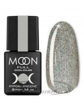 Гель-лак Moon №313 Color Gel polish агатовый серый