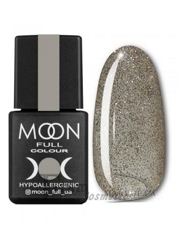 Гель-лак Moon №329 Color Gel polish зеленовато-серый