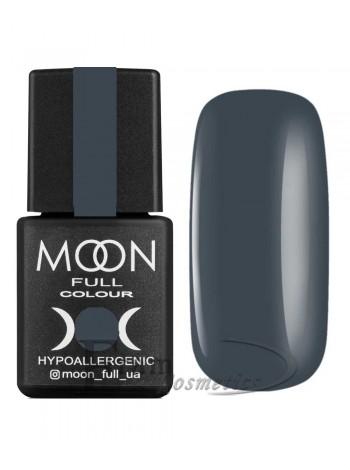 Гель-лак Moon №151 Color Gel polish сланцево-серый