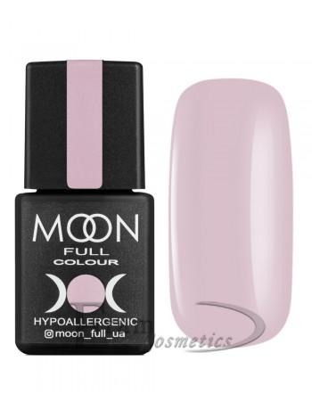 Гель-лак Moon №104 Color Gel polish тускло-амарантово-розовый