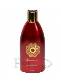 Шампунь Moran Premium для сухих и поврежденных волос 500ml