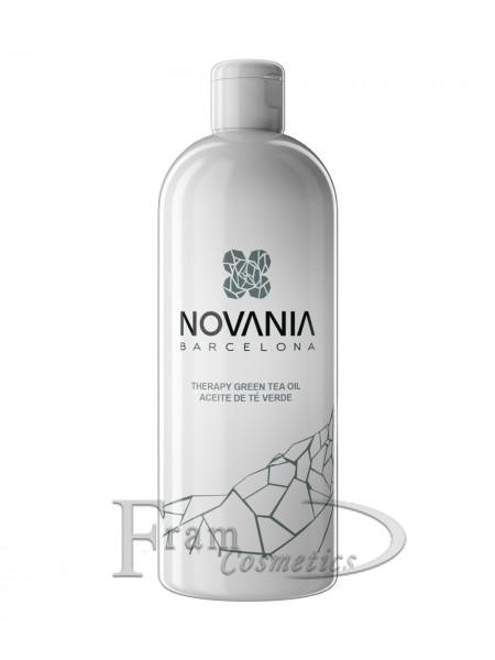 Масло чайного дерева для тела Novania Barcelona