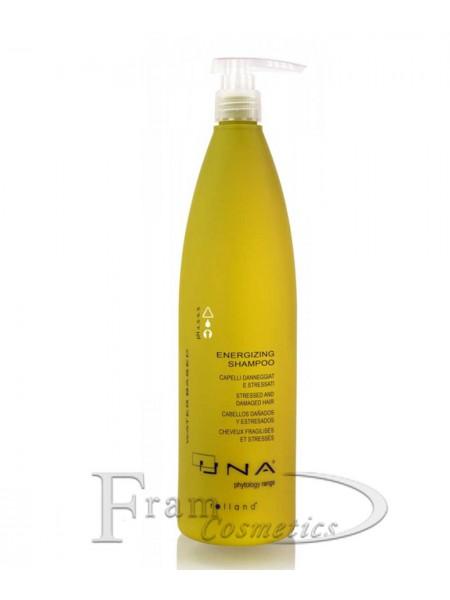 Rolland Una Шампунь для ослабленных и поврежденных волос Rolland UNA