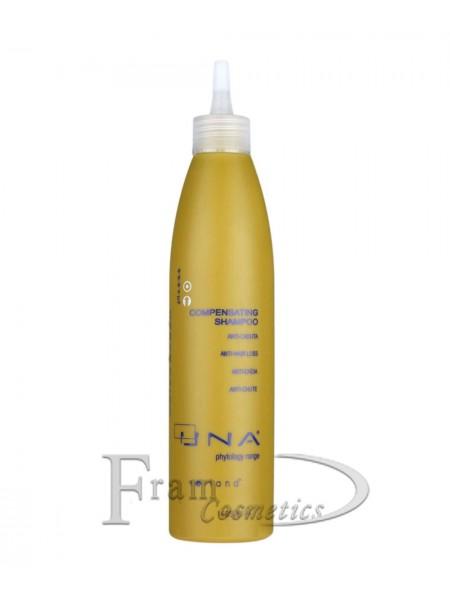 Шампунь Rolland Una Compensation для укрепления волос