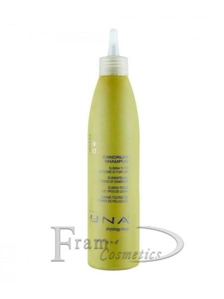 Шампунь Rolland Una Balancing антисеборейный для жирных волос