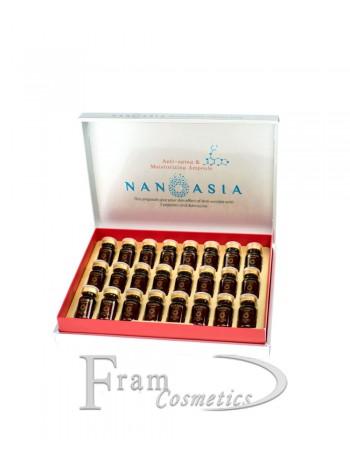 Сыворотка пептидами и аминокислотами NanoAsia